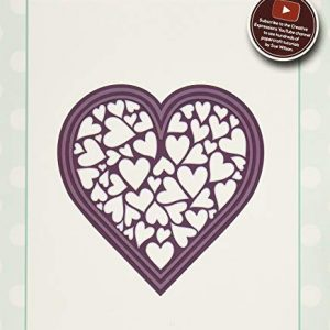 Finishing Touches Collection – Heart of Hearts Die
